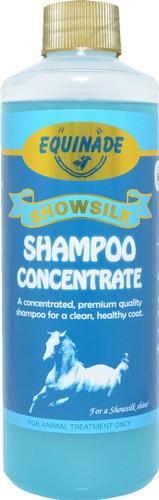 Equinade Showsilk Shampoo 500ml