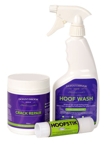 Donnybrook Hoof - Hoof Repair Pack