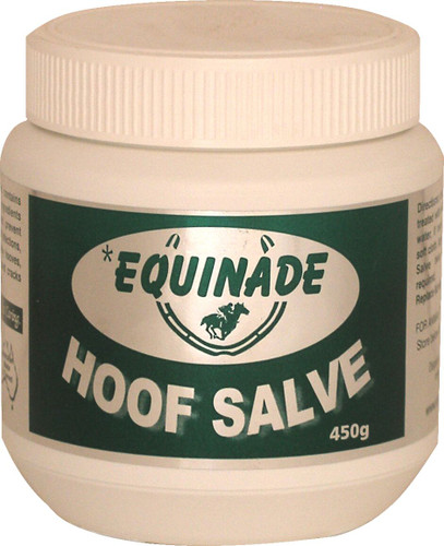 Equinade Hoof Salve 450 gram