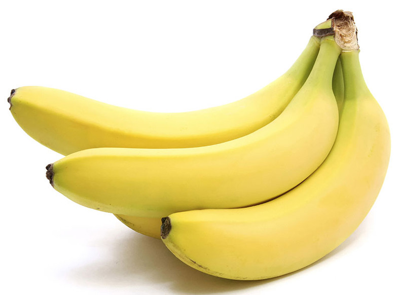 Can horses eat bananas?