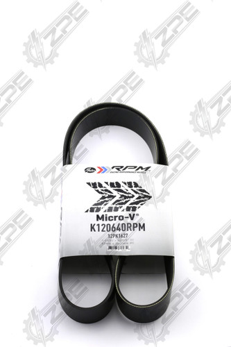 K120640RPM RACING by Gates