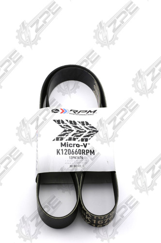 K120660RPM  RACING by Gates
