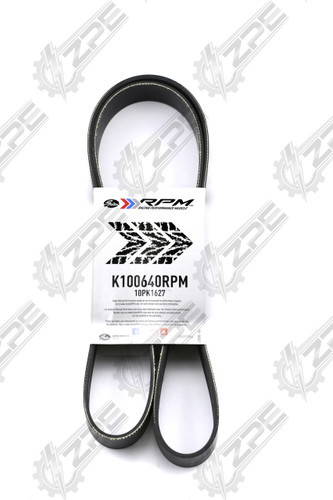 K100640RPM RACING by Gates