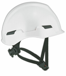 ROCKY RESCUE HARD HAT W/ SURE-LOCK RATCHET - ANSI - DYNAMIC HP142R