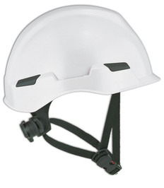 ROCKY RESCUE HARD HAT W/ SURE-LOCK RATCHET - ANSI - DYNAMIC HP142R