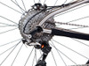 Drive-side. Direct mount derailleur fitted.