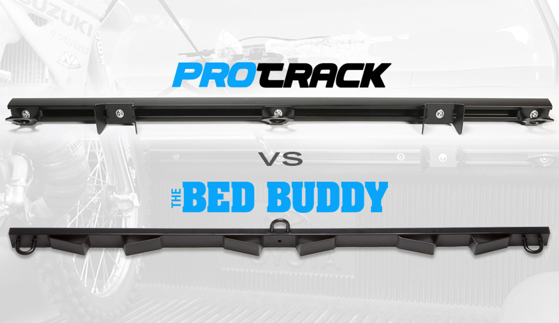 Bed Buddy vs. ProTrack - What's the difference?