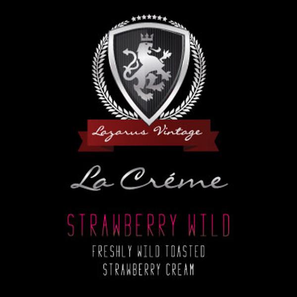 Strawberry Wild