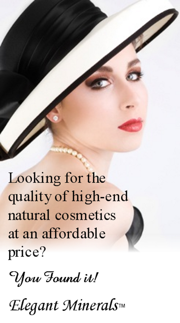 Looking for high-quality natural cosmetics at an affordable price? YOU Found it!