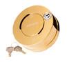 NRG - Quick Lock (Chrome Gold)