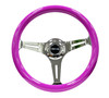 NRG - Chrome Spoke Series ST-015CH