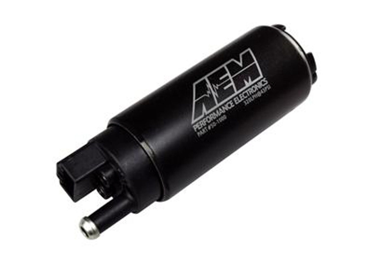 AEM -  In-Tank Fuel Pump (320lph)