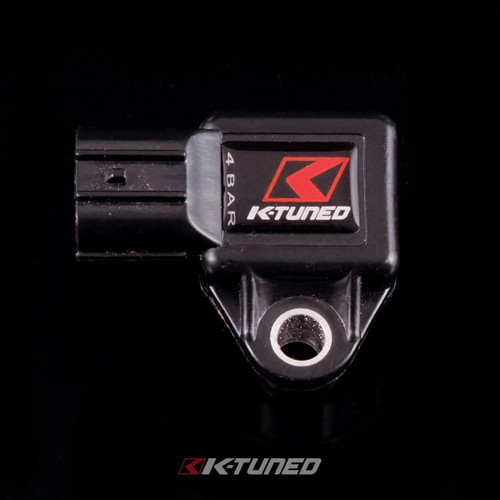 K-Tuned - K-Series 4 BAR Map Sensor