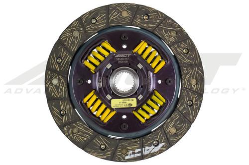 ACT - S2000 - Performance Street Sprung Disc