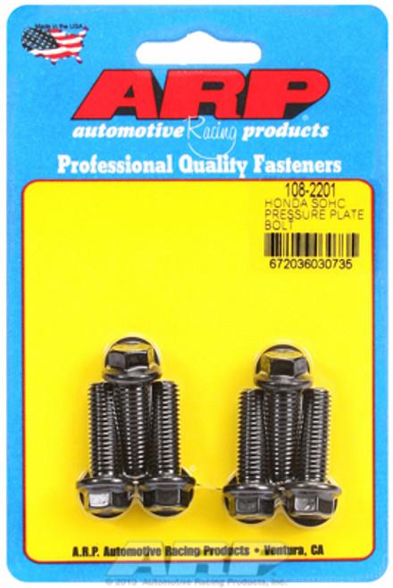 ARP - Honda Pressure Plate Bolt Kit (D-Series)