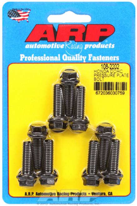ARP - Honda Pressure Plate Bolt Kit (B-Series)
