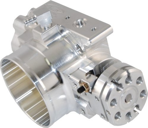 Blox Racing -74mm Billet Throttle Body