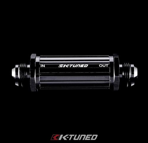 K-Tuned - Inline Fuel Filter