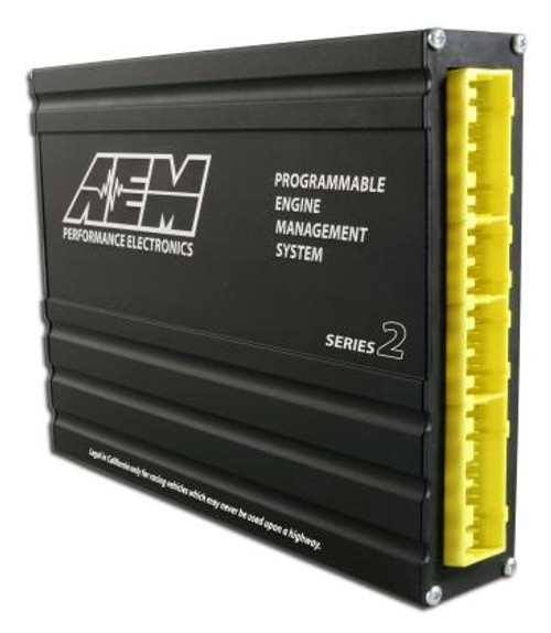 AEM - Series 2 Plug and Play EMS