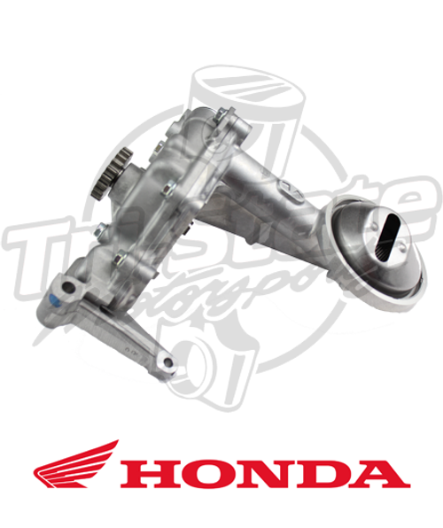 Honda - Type-S Oil Pump