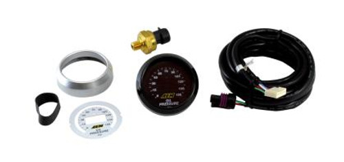 AEM - 52mm Oil Pressure 150psi Digital Gauge