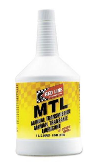 Red Line - MTL 75W80 GL-4 1 Quart