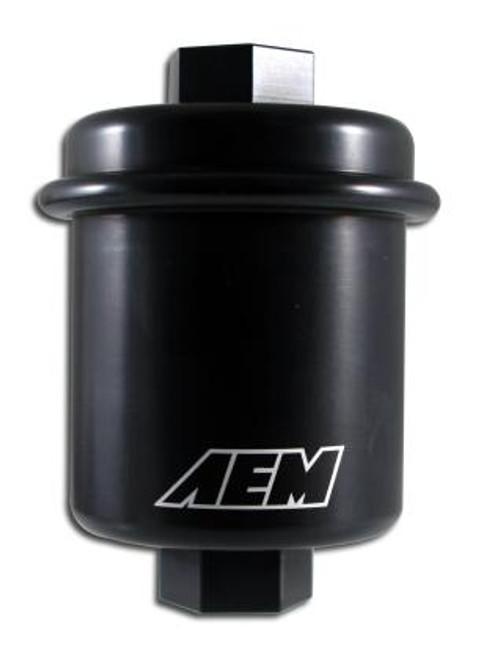 AEM - High Performance Fuel Filter