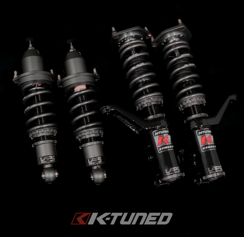K-Tuned - K1 Street Coilovers RSX/DC5