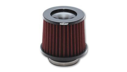 Vibrant - The Classic Performance Air Filter