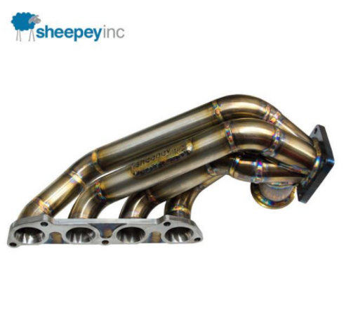 Sheepey Built - K Series T4 60mm