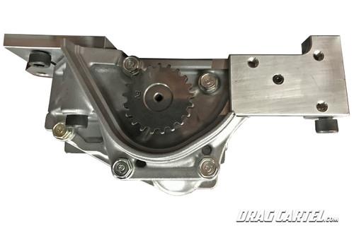 DragCartel - S2000 Modified Pump