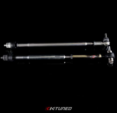 K-Tuned - Complete Spherical Tie Rod Set RSX