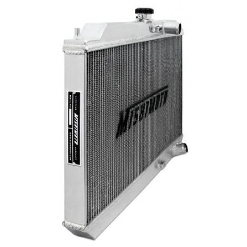 Mishimoto - 90-93 Acura Integra Manual Aluminum Radiator