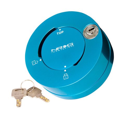 NRG - Quick Lock (New Blue)