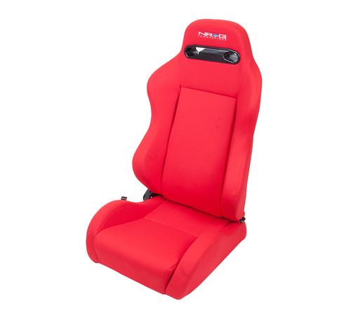 NRG - Type-R Style Seats