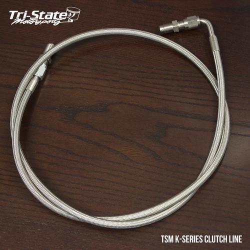 TSM - K-Series Clutch Line