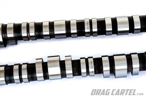 Drag Cartel - 2.2 Endurance Cams