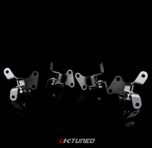K-Tuned - Quick Release Door Hinges
