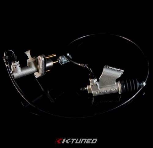 K-Tuned - K-Series Complete CMC & Slave Kit