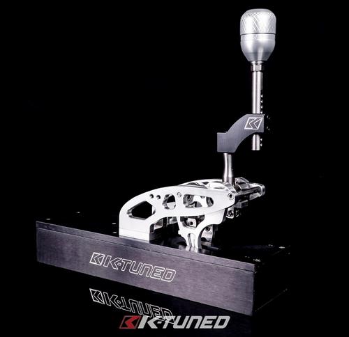 K-Tuned - No-Cut K-Swap Z3 Shifter