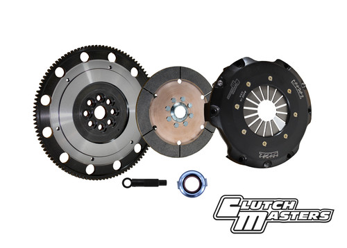 Clutch Masters - 725 Series Race Single-Disc Clutch Kit (B-Series)