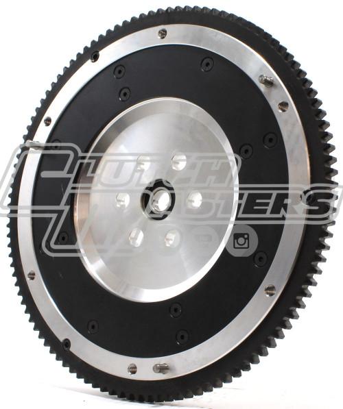 Clutch Masters - Lightweight Aluminum Flywheel (D-Series)