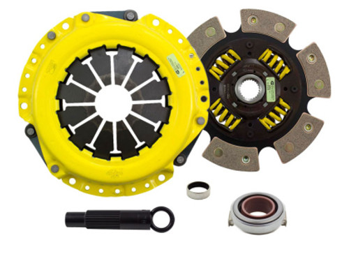 ACT - HD/Race Sprung 6-Pad Clutch Kit (K-Series)