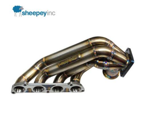 Sheepey - Honda/Acura K Series Sidewinder Manifold