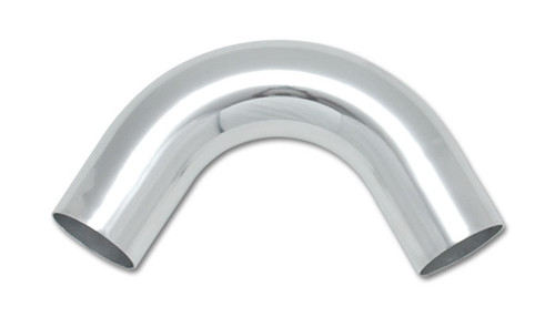 Vibrant - Aluminum 120 Degree Mandrel Bend