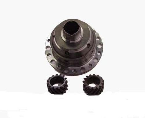 Driveshaft Shop - 94-01' Integra Type-R Pro-Level 28-Spline Limited Slip Differential