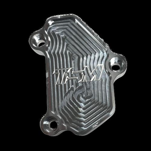 TSM - Billet B-Series Vtec Block off Plate