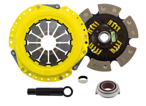 ACT - Sport/Race Sprung 6-Pad Clutch Kit (K-Series)