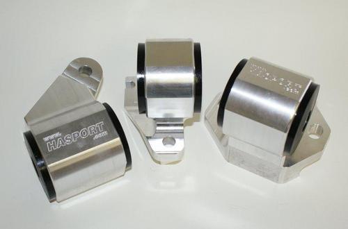 Hasport - 90-93 Integra (DA) Bseries Hydro Transmission Mount Kit