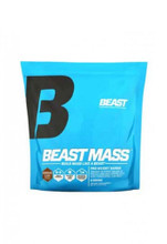 Beast Sports Nutrition	Beast Mass Gainer - Chocolate, 12 Lbs